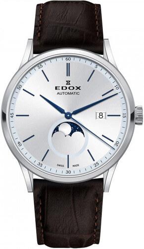 dc36fd2e3 Edox Les Vauberts Le Grande Lune Automatic 80500 3 AIBU - Glami.cz