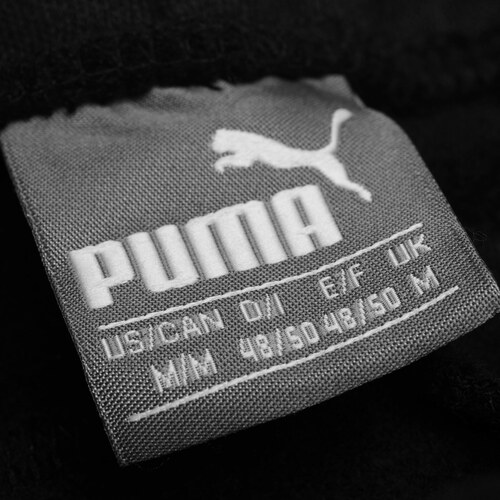 Tepláky Puma No 1 Logo Jog Pants Mens - Glami.cz 7efbc87ff6