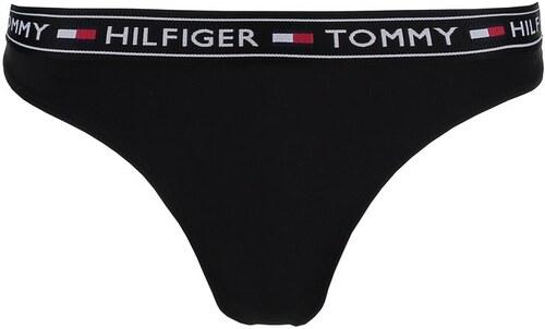 4d3097d1a Tommy Hilfiger Black 457786 - Glami.sk
