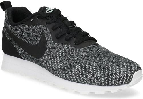 1a976c2e0c450 Nike Dámske tenisky s čiernym úpletom - Glami.sk