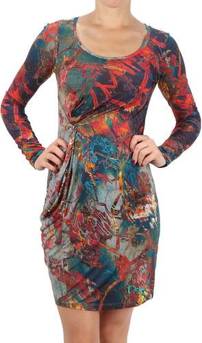 Dámske šaty Desigual - Glami.sk e3a0986529d