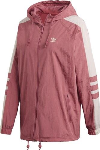 fe848caac adidas Windbreaker ružová 34 - Glami.sk