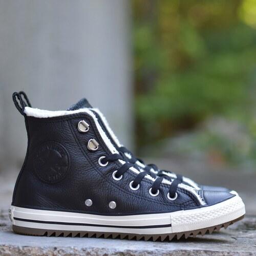converse Chuck Taylor All Star Hiker Boot Dámské boty C161512 - Glami.cz 811eb726ba