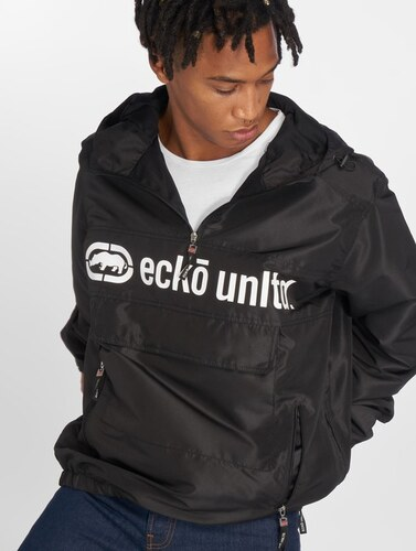 Ecko Unltd.   Lightweight Jacket in black - Glami.cz 12277cce28