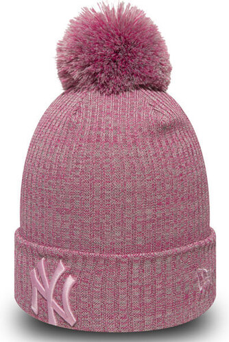 Gyerek Téli Sapka New Era Youth Eng Fit Knit NY Yankees Pink - Glami.hu 3a00863f3c