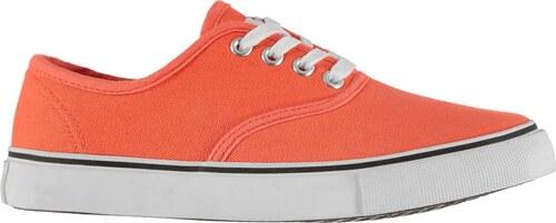 ba80117428b boty Lee Cooper Canvas Val Shoes dámské Coral - Glami.sk