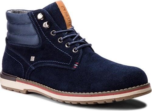 5e18e1f335f6 Outdoorová obuv BIG STAR - BB174237 Navy - Glami.sk