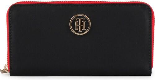 5381985411e Tommy Hilfiger Dámská peněženka Poppy Large AW0AW05760 - Glami.cz