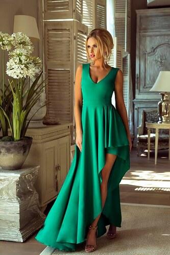 2d00234e2a40 Ewomen Šaty Nicole zelené - Glami.sk