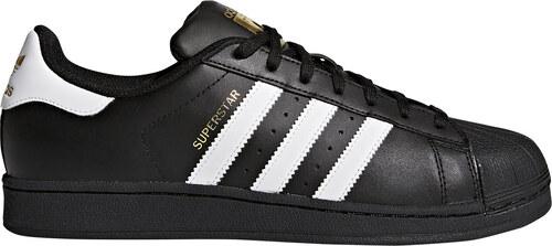 adidas Originals adidas Superstar Foundation M černé B27140 - Glami.cz 5b250b4a19