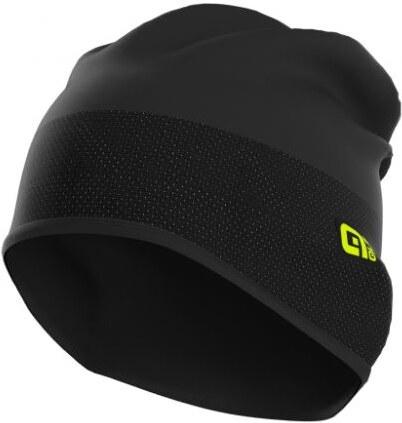 ALÉ Termico zimní čepice black vel. Uni - Glami.cz 4be4be4493