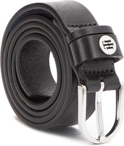 Opasok Dámsky TOMMY HILFIGER - Classic Belt 2.5 AW0AW05884 75 002 ... 61dd731e78b