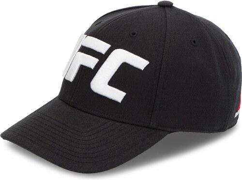 Kšiltovka Reebok - Ufc Baseball Cap CZ9909 Black - Glami.cz c3417c7376