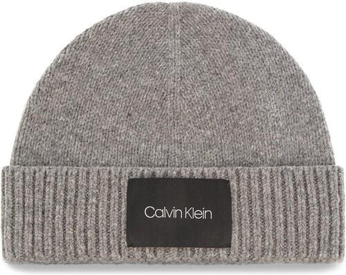 b69115bd13 Čiapka CALVIN KLEIN - Cuff Beanie K50K504093 013 - Glami.sk