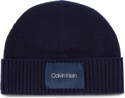e913ae540e Čiapka CALVIN KLEIN - Cuff Beanie K50K504093 448 - Glami.sk