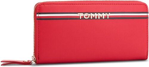 Veľká Peňaženka Dámska TOMMY HILFIGER - Corp Leather Za Wall AW0AW05755 614 a82eaaa92c7
