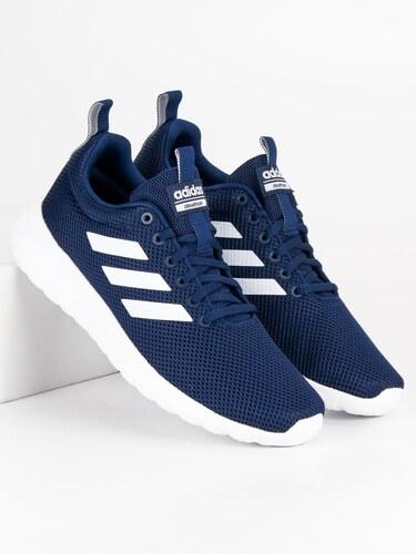 Modré tenisky ADIDAS lite racer cln b96566 - Glami.sk 34337b60463