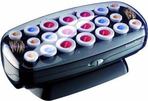 BaByliss PRO Profesionálne keramické nahrievacie natáčky 20 ks BAB3021E 608a0aa81aa