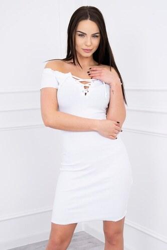 Kesi Dámské mini šaty - Glami.sk bc61b9aa19a