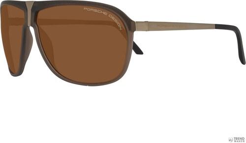 Porsche Design Design napszemüveg P8618 C 64 Porsche Design Design  napszemüveg P8618 C 64 férfi arany 1873d82f07