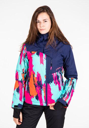 JUSTPLAY Dámska lyžiarska bunda Cirk - Glami.sk 455fe87744e