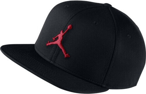 Sapka Air Jordan Jumpman Snapback Black Red - Glami.hu cc7f2b4fb8