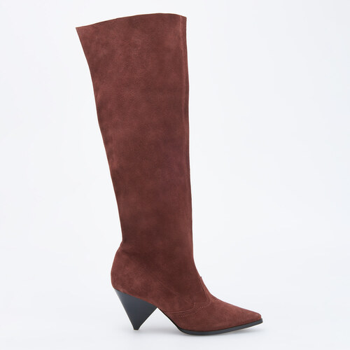4057490b3f Reserved - Ladies` boots - Oranžová - Glami.sk