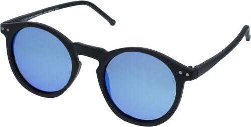 8a85ef89e rewex Polarizačné slnečné okuliare Fountain čierne rámy modré sklá ...