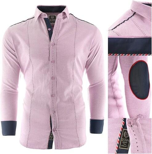 Košile Cecina Pink - Glami.cz bf730f2c63