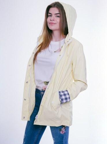 a20ed4ea2573 Dámska žltá bunda Urban Bliss Kimmy Mac - Glami.sk
