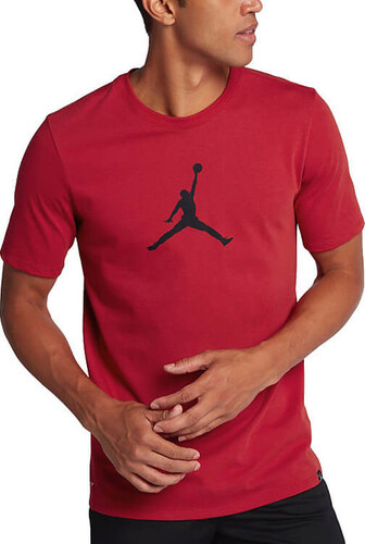 Pánske tričko Air Jordan Dri-Fit JMTC 23 7 Jumpman Tee Red - Glami.sk 73112cd396d