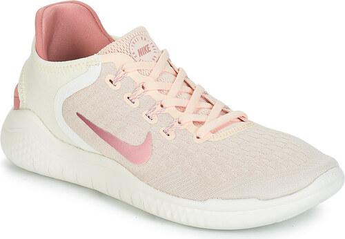 Nike Bežecká a trailová obuv FREE RUN 2018 W Nike - Glami.sk 38c86908e6d