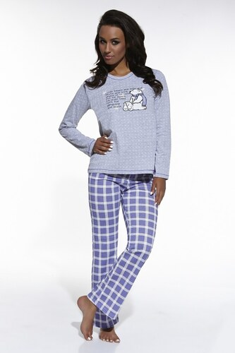 CORNETTE Női pizsama 655 19 Polar - Glami.hu 034faac3de