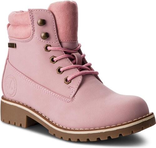 Turistická obuv NELLI BLU - CS722-6A Pink - Glami.cz 21d6196196c