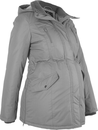 Bonprix Tehotenská bunda - Glami.sk 5702b4d7f0e