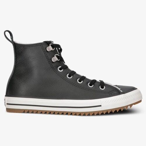 Converse Chuck Taylor All Star Hiker Boot ženy Boty Tenisky C161512 Černá 56be50eb757