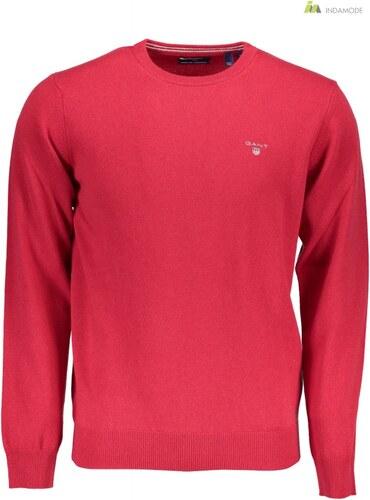 Gant férfi pulóver piros WH2-1703 086211 690 - Glami.hu 4c4ff1a30c