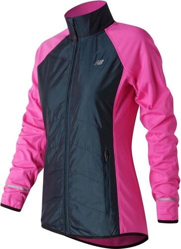 8f892e443c Dzseki New Balance Hybrid Jacket Ladies - Glami.hu