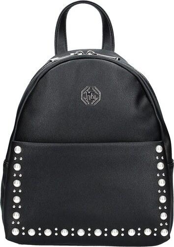 358efe8c9c2 Dámský batoh Marina Galanti Silvia - černá - Glami.cz