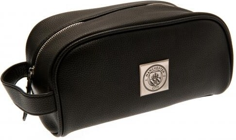 Manchester City toaletní taška Premium Wash Bag v10wbgmc - Glami.cz 4bf276d965
