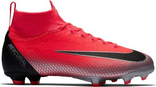 Detské kopačky Nike Mercurial Superfly Elite CR7 DF Junior FG Football Boots 202af264bda