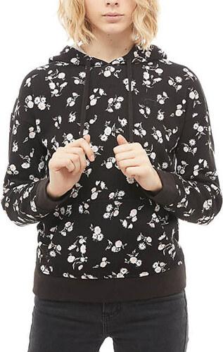 fb25885d3ba -35% VANS Dámská mikina Sundazed Hoodie Sundaze Floral VA3PDWYFU