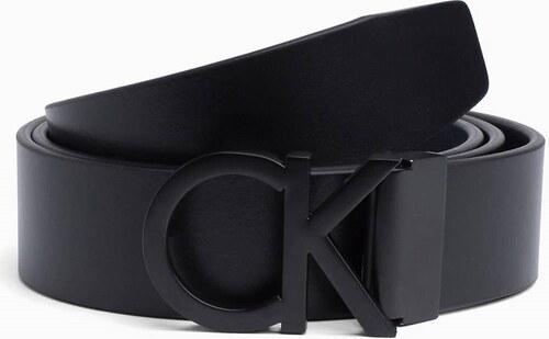2cdc87992f Calvin Klein fekete bôr öv CK Giftset - Glami.hu