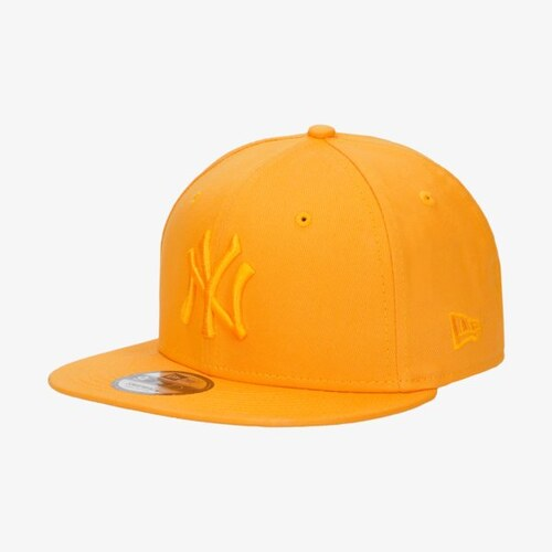 954160ce81b New Era Čepice League Essential 9Fifty Nyy Yellow New York Y Muži Doplňky  Kšiltovky 80635815 Žlutá