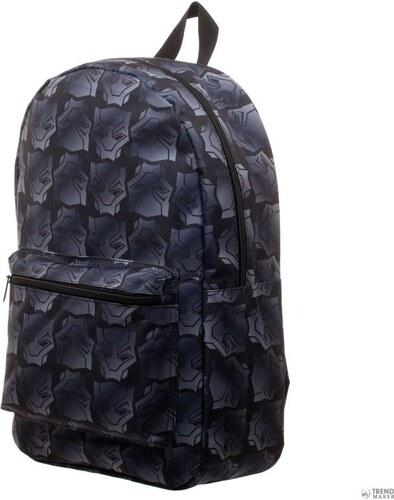 BIOWORLD hátizsák fekete Panther Marvel 43cm gyerek - Glami.hu e0c93d7914