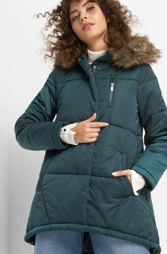60b98de2f354 ORSAY Oversize bunda s kapucňou - Glami.sk