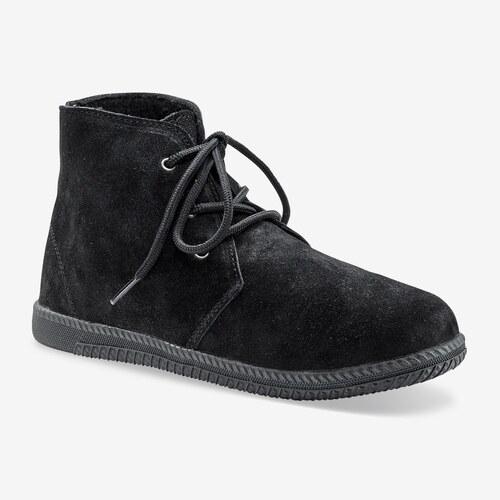 Blancheporte Členkové topánky čierna - Glami.sk 0afee9c54d6