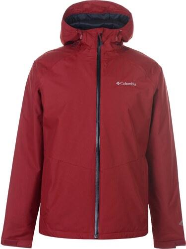 Pánska bunda Columbia Mossy Jacket Mens - Glami.sk 63dbc01f627