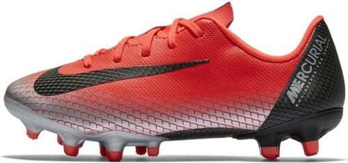 33f6e740678be Futbalové kopačky Nike Mercurial Vapor Academy CR7 Childrens FG Football  Boots