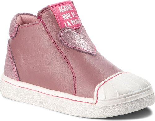 Outdoorová obuv AGATHA RUIZ DE LA PRADA - 181922 A-Panama - Glami.sk dc790e01234
